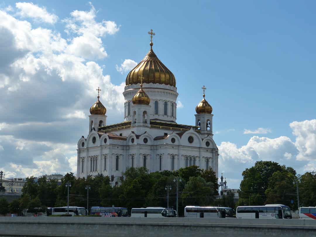 Erlöser-Kathedrale
